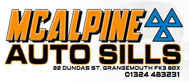 McAlpine Auto Sills, proud to be supporting Hardie Race Promotions