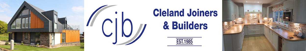 Cleland Builders and Joiners Ltd, proud to be supporting Hardie Race Promotions