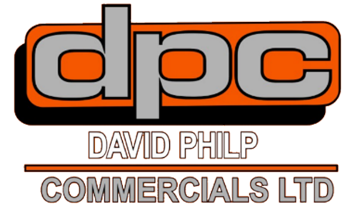 David Philp Commercials, proud to be supporting Hardie Race Promotions