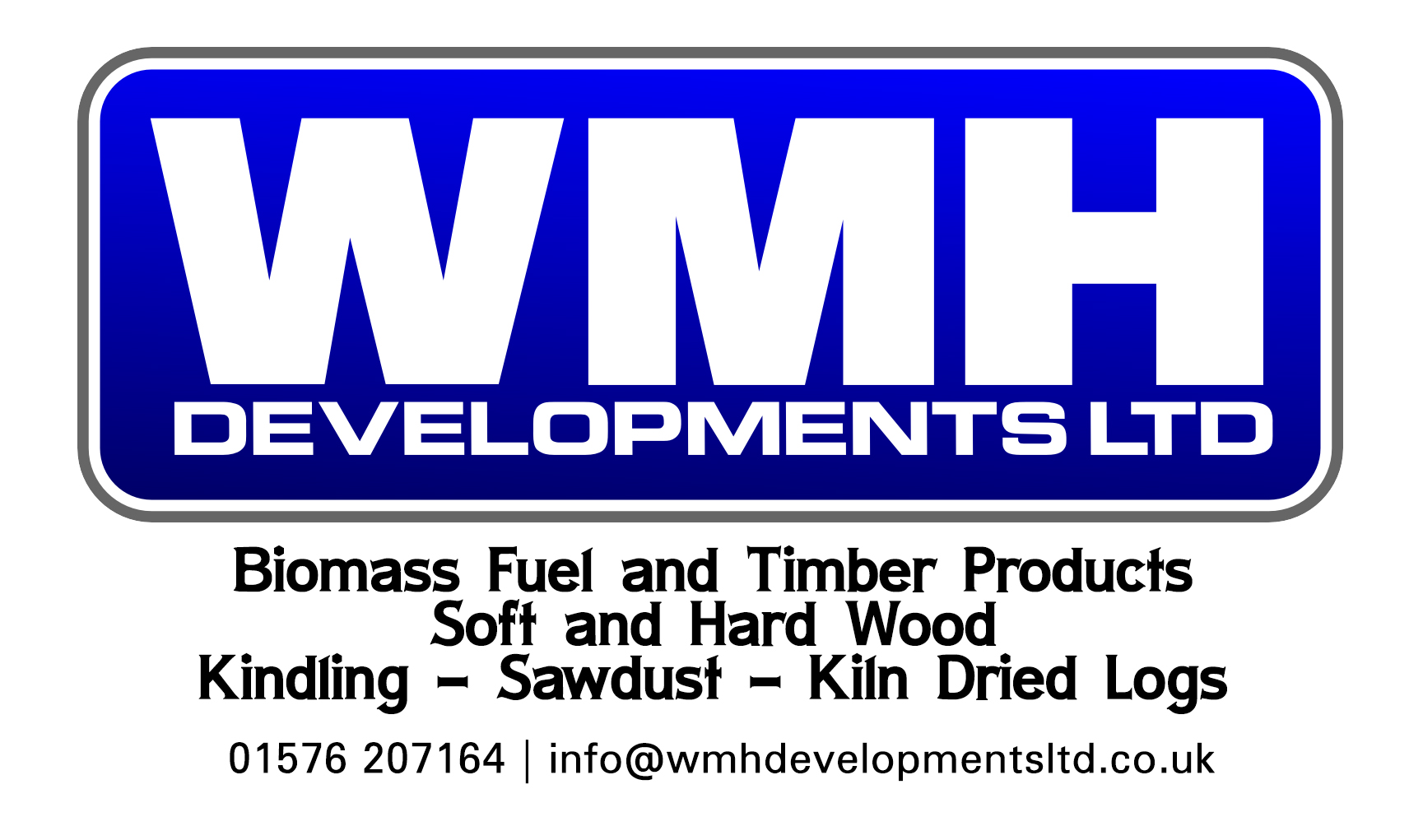 WMH Developments Ltd, proud to be supporting Hardie Race Promotions