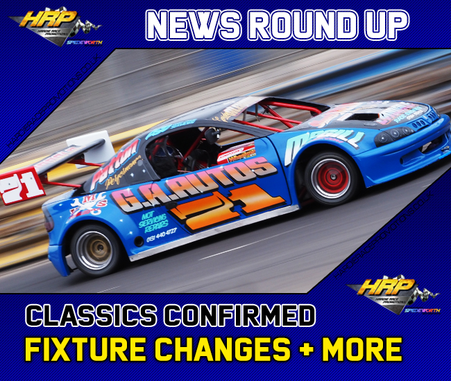 Fixture Changes, and Further Information