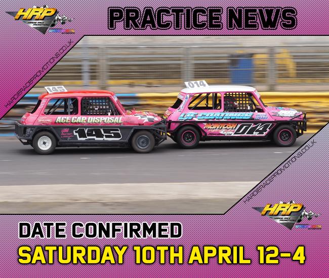 Saturday 10th April 2021