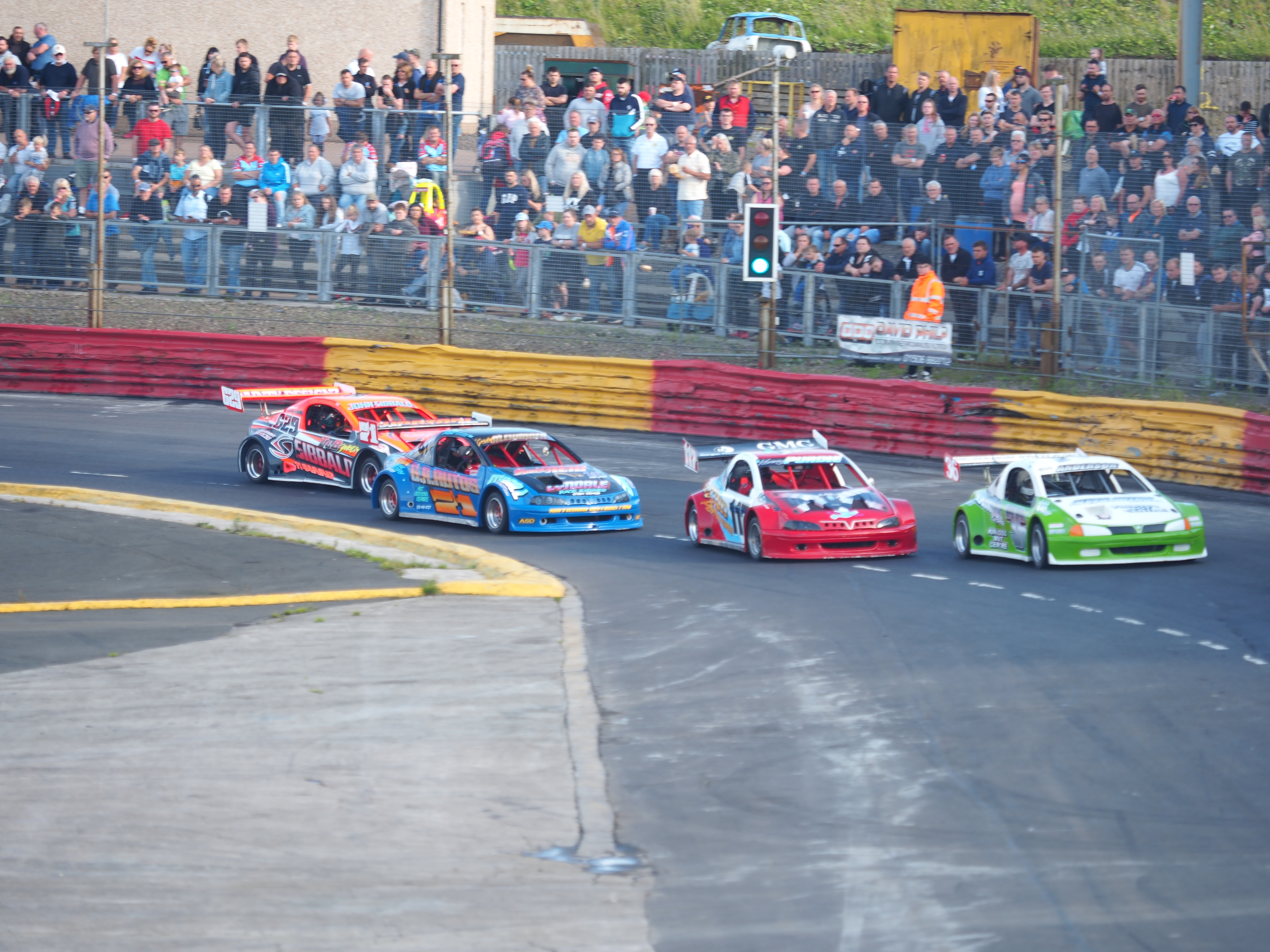 National Hot Rods